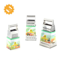 Promotional Hand Operated Magic FDA Standard Vegetable Chopper Slicer